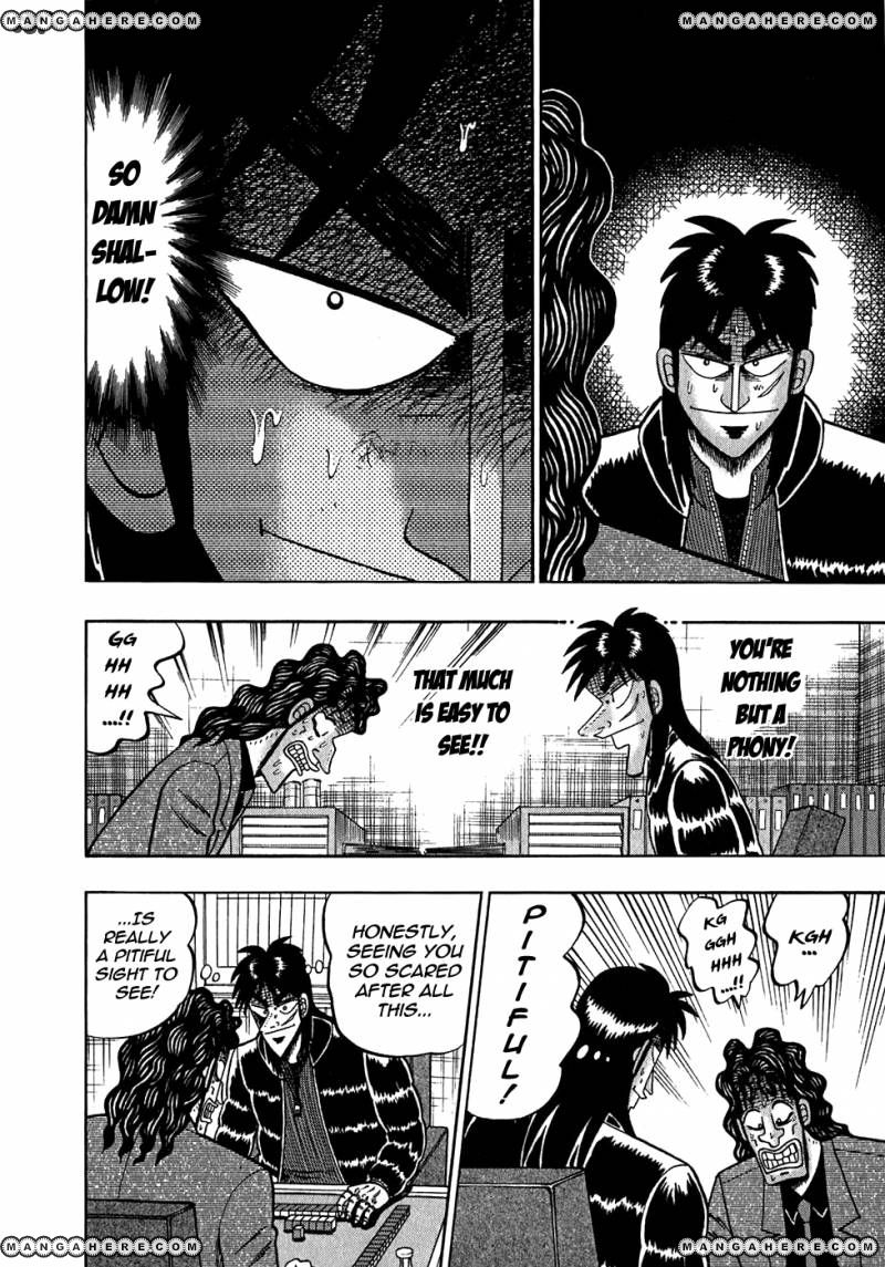 Tobaku Datenroku Kaiji 54 Page 2