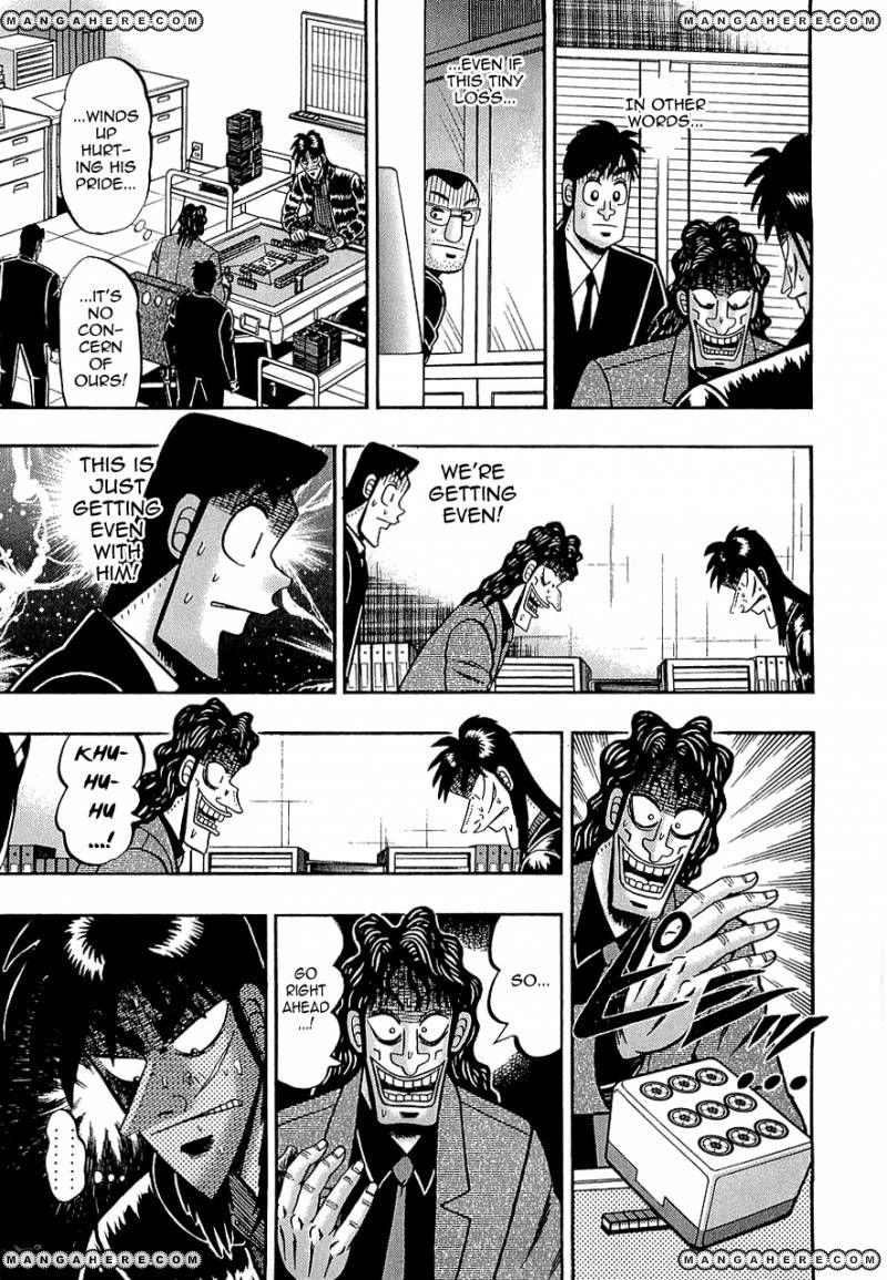 Tobaku Datenroku Kaiji 65 Page 2