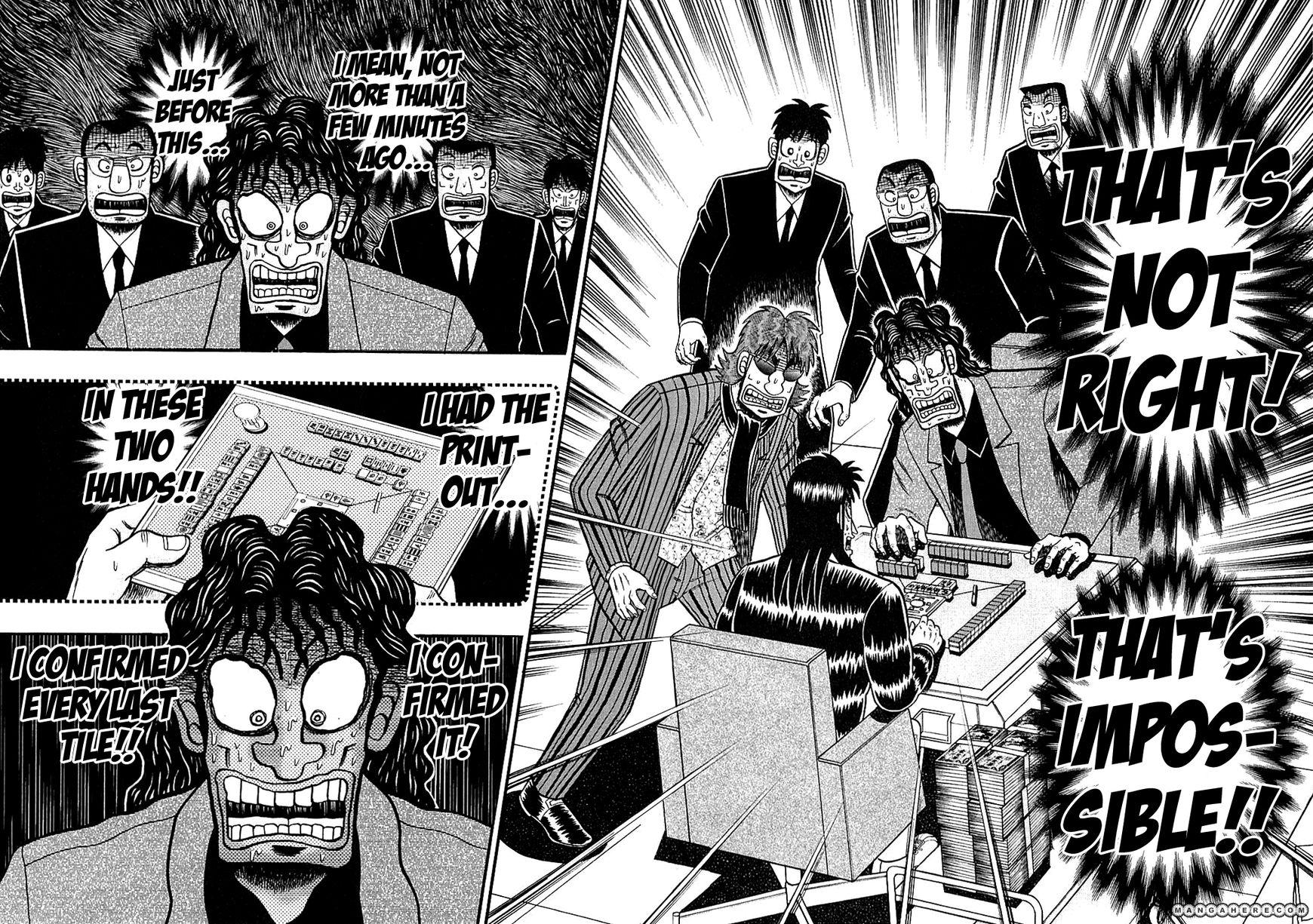 Tobaku Datenroku Kaiji 127 Page 3