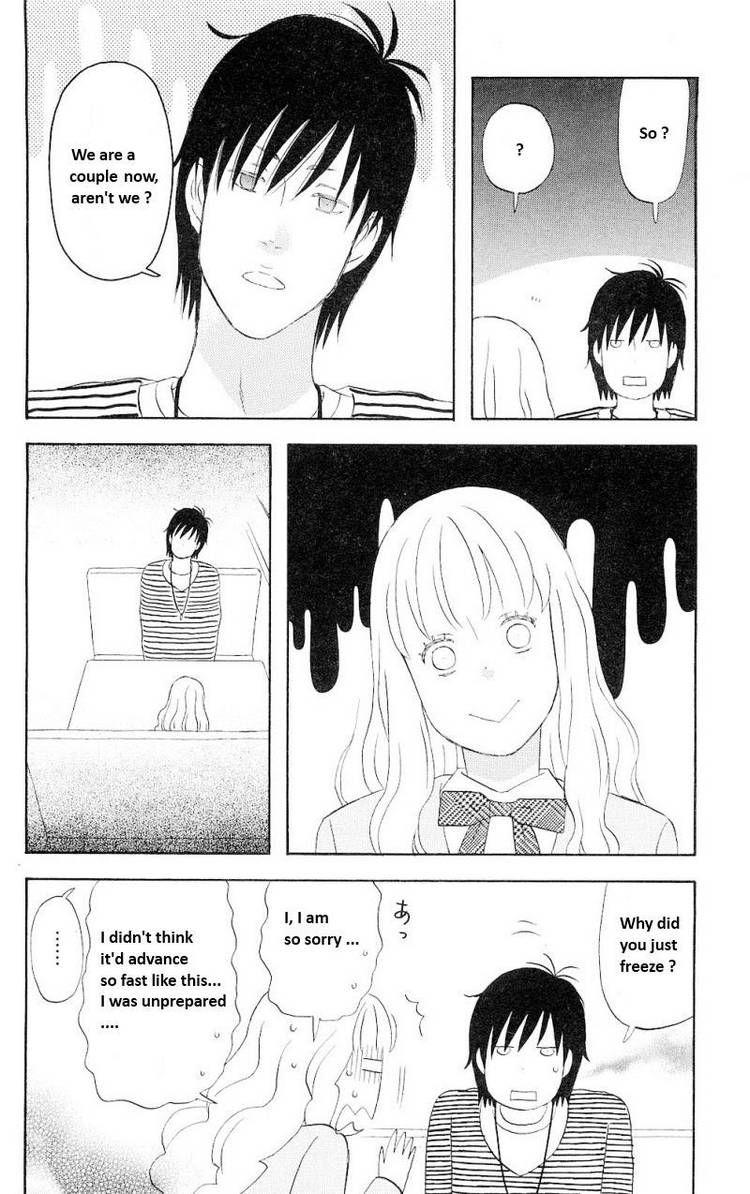 Liar x Liar 3 Page 4
