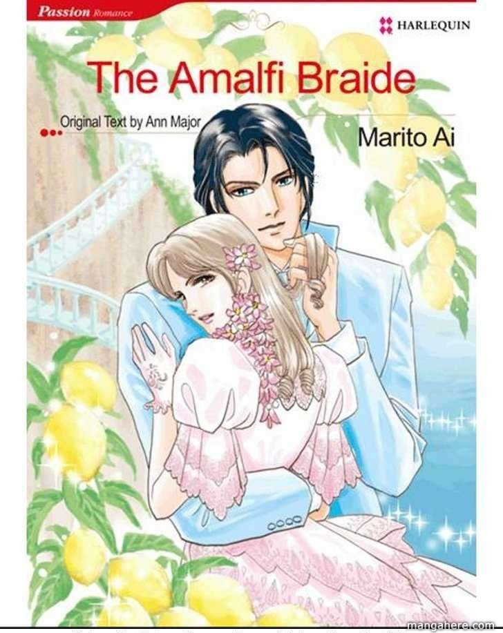 Amalfi No Hanayome 1 Page 2