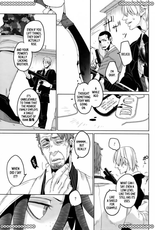 Gangsta 8 Page 30
