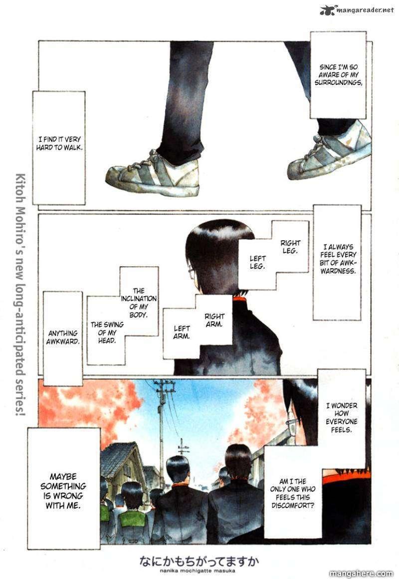 Nanika Mochigatte Masuka 1 Page 2