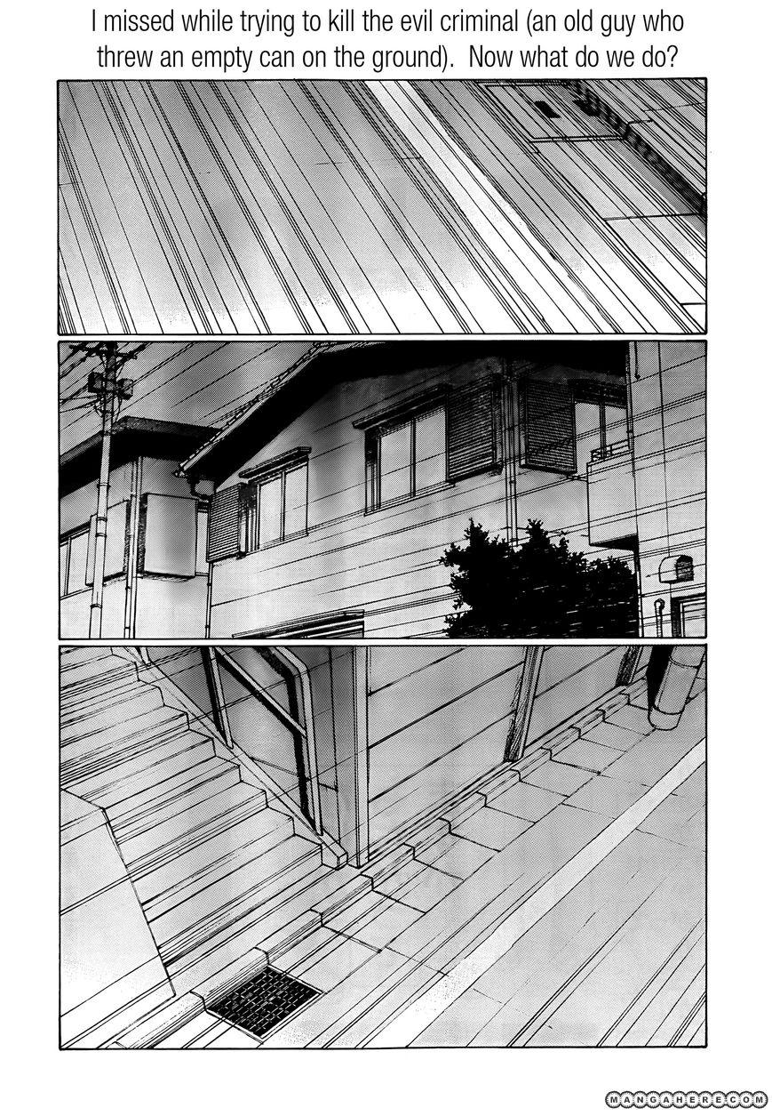 Nanika Mochigatte Masuka 14 Page 2