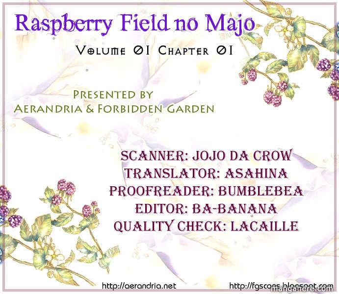 Raspberry Field no Majo 1 Page 4