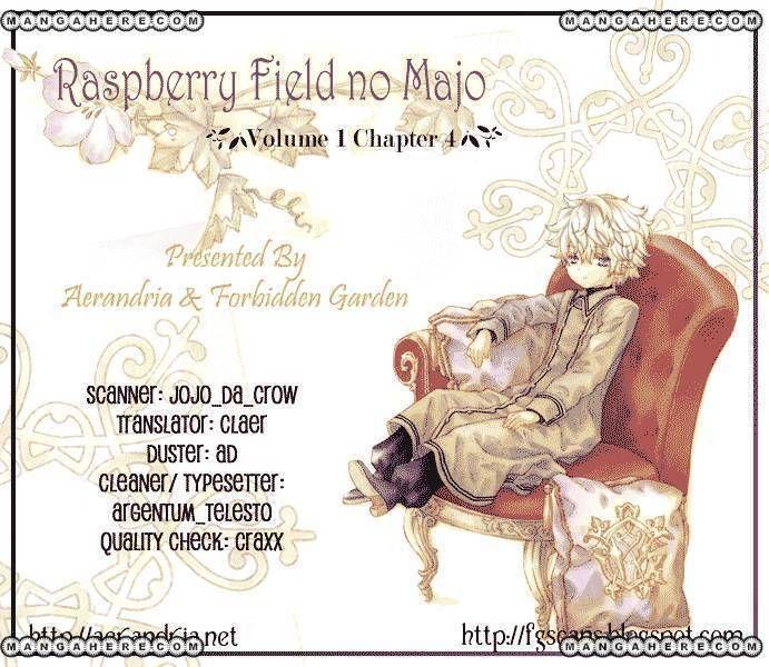 Raspberry Field no Majo 4 Page 2