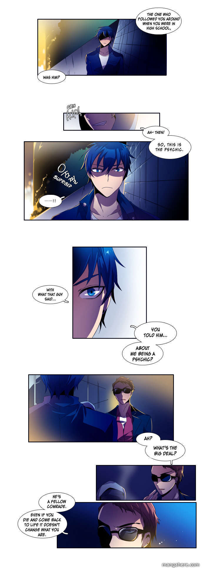 Wonted 6 Page 2
