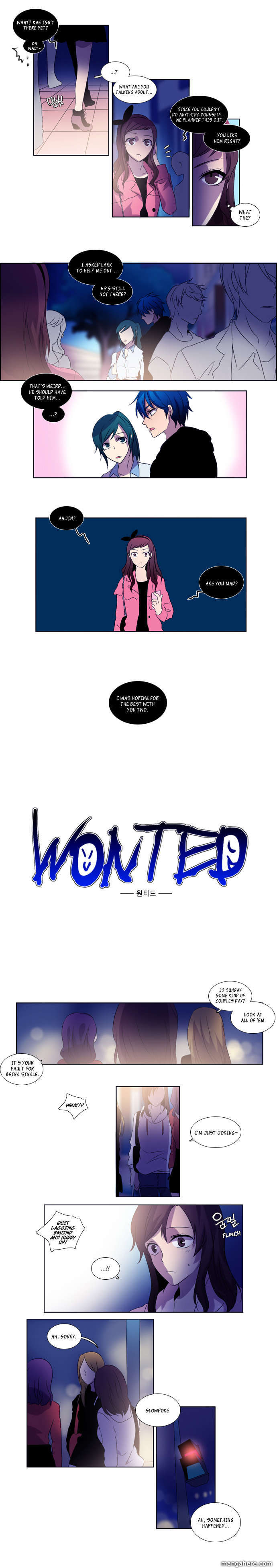 Wonted 14 Page 3