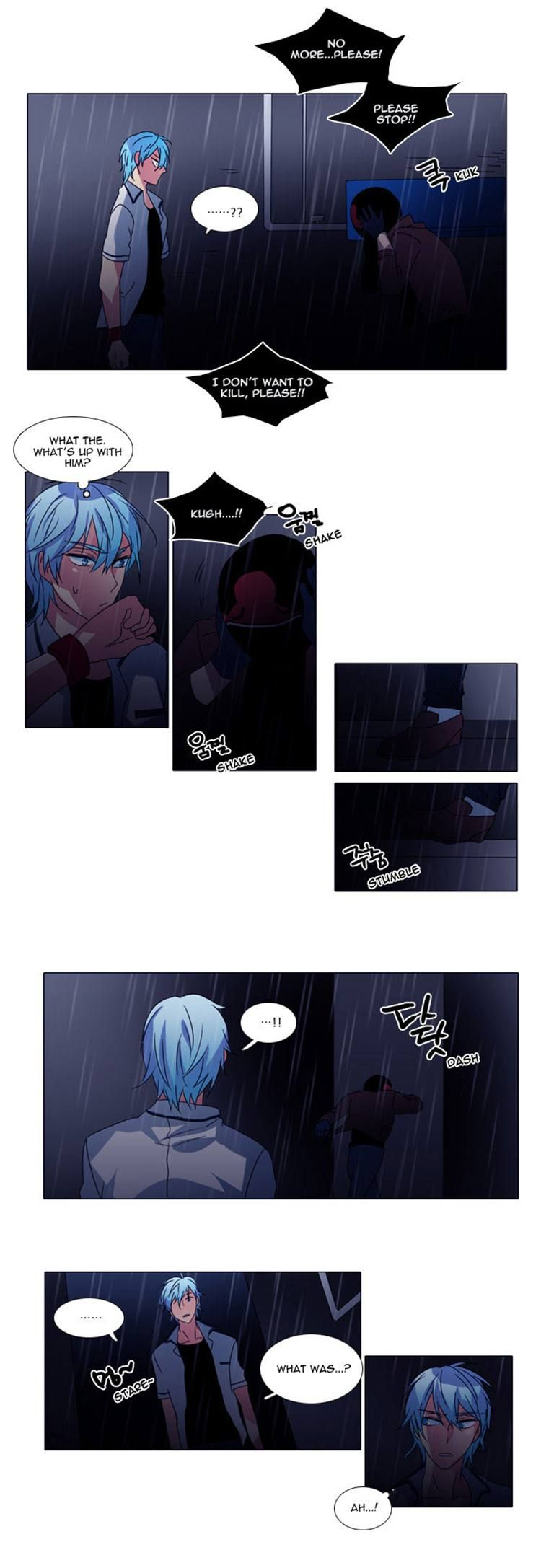 Wonted 31 Page 3