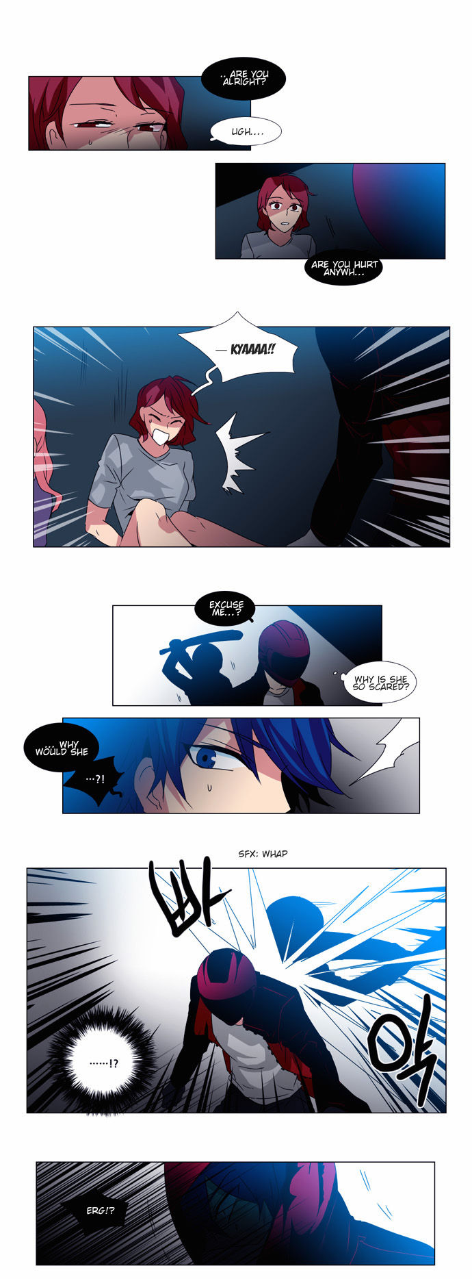 Wonted 41 Page 2