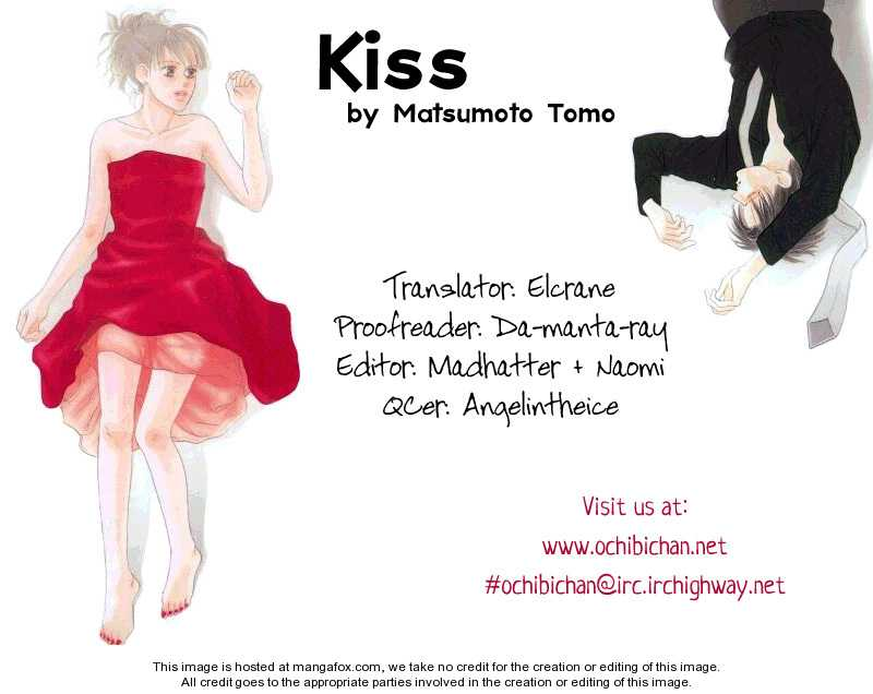 Kiss 36 Page 1