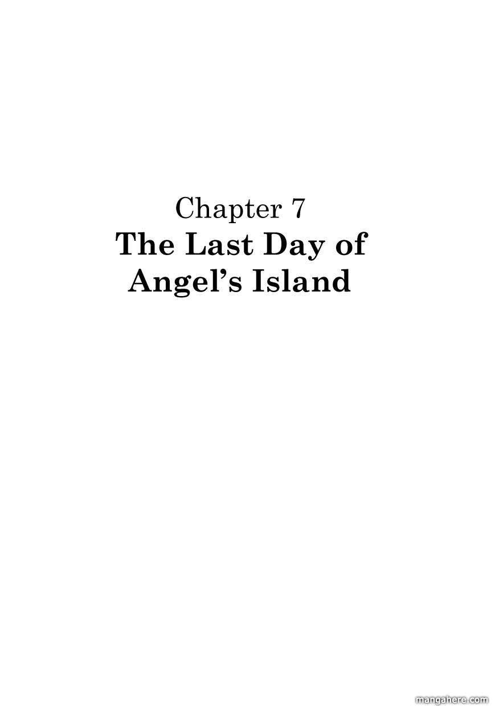 Angel no Oka 7 Page 1