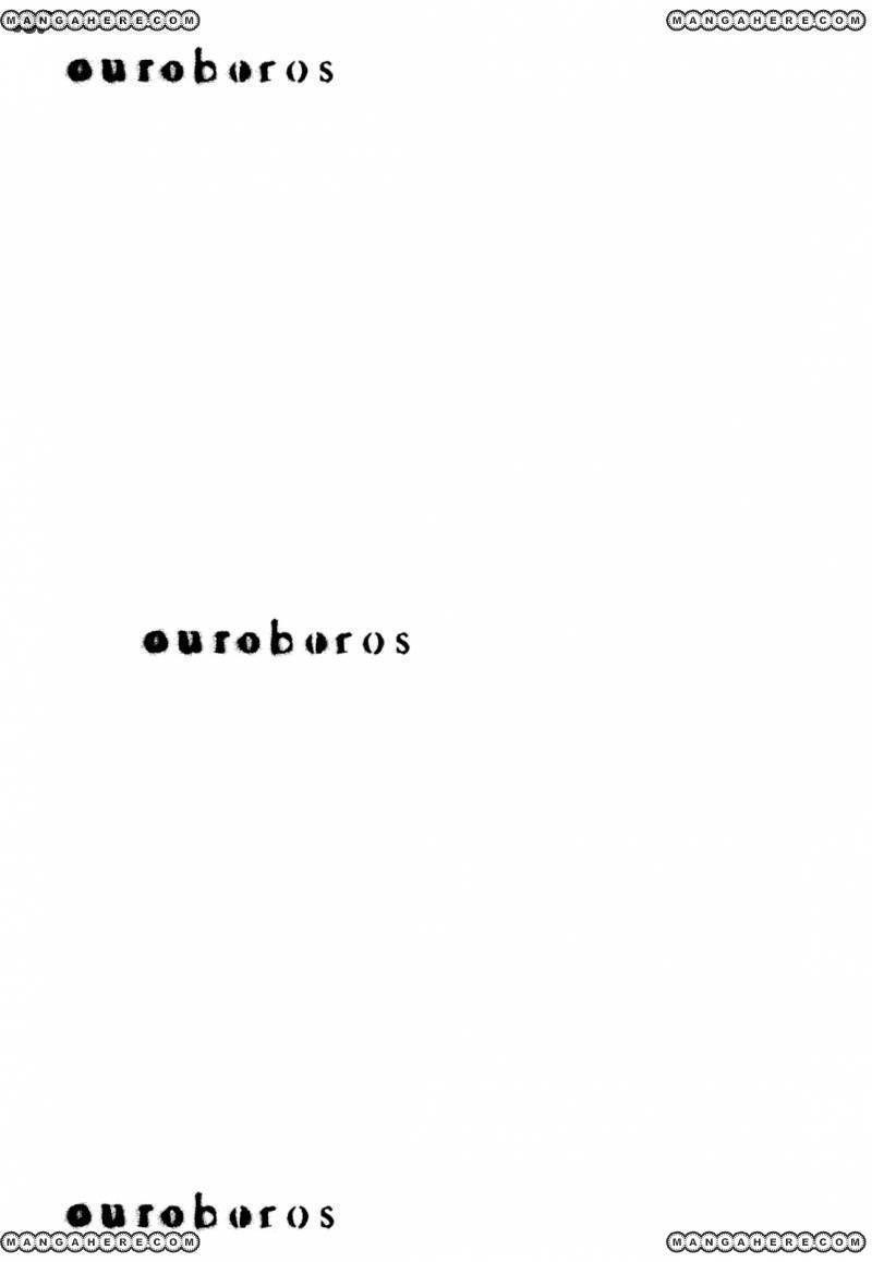 Ouroboros 11 Page 1