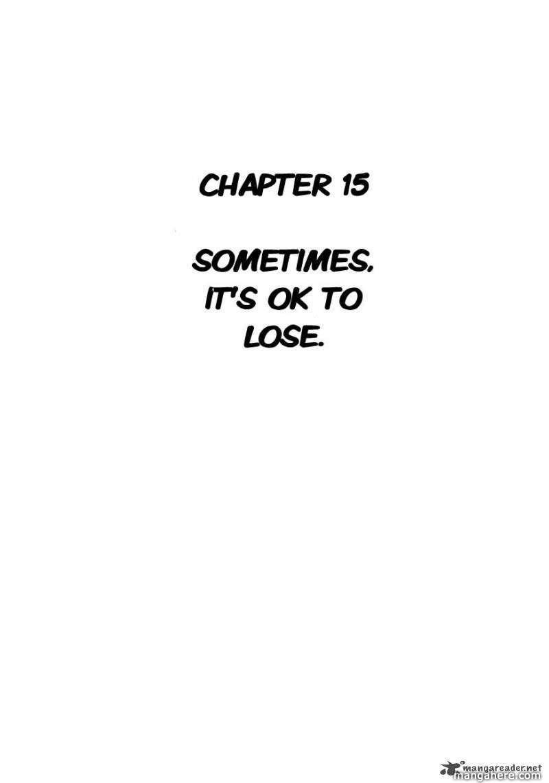 Magma Taishi 15 Page 1