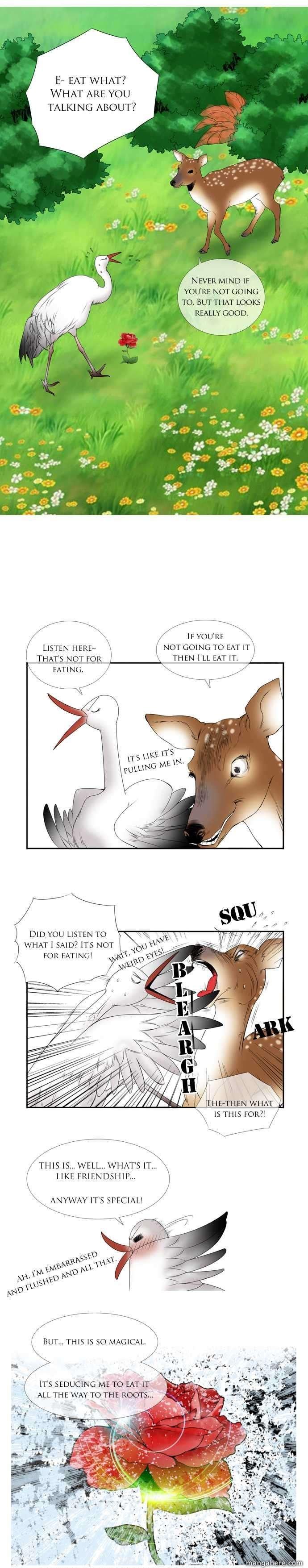 Space Baek Jong In 7 Page 3