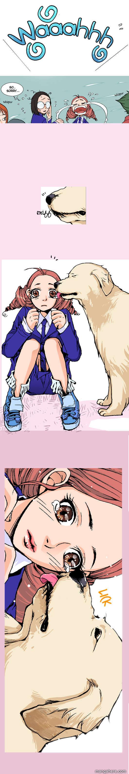Pet Diary 4 Page 2