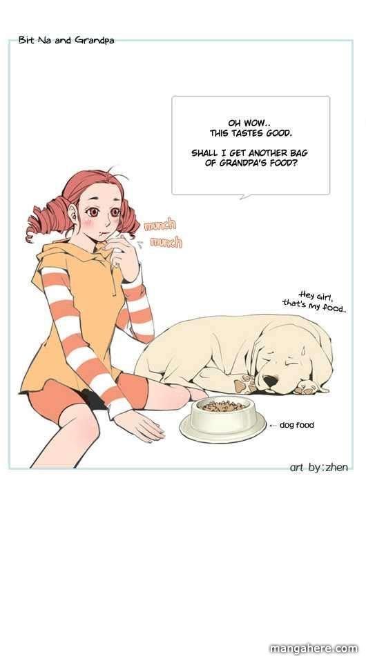 Pet Diary 6 Page 1