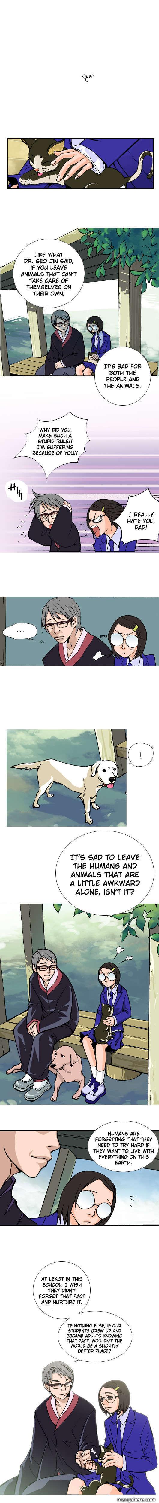 Pet Diary 7 Page 2