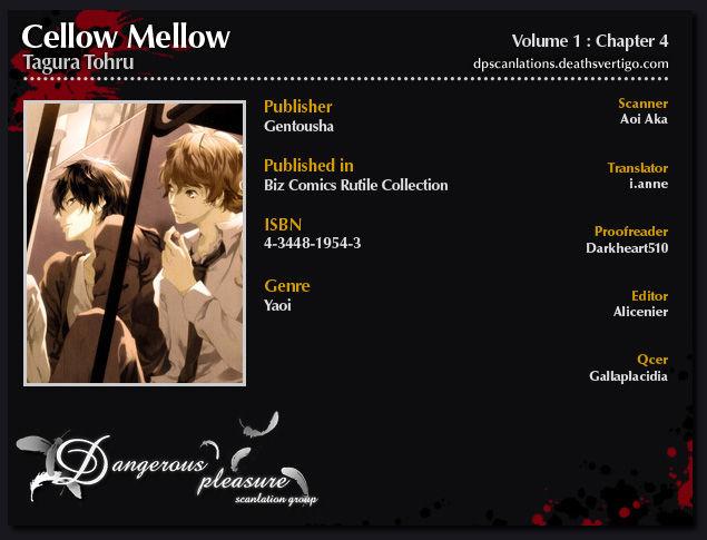 Cello Mellow 4 Page 2