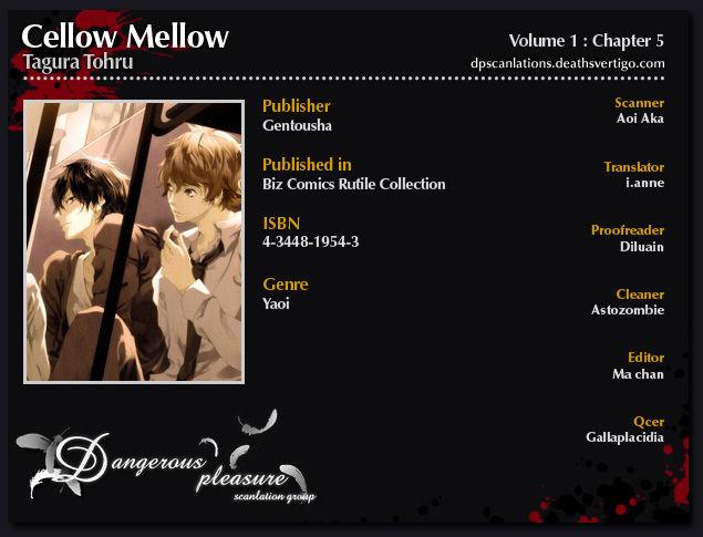 Cello Mellow 5 Page 2