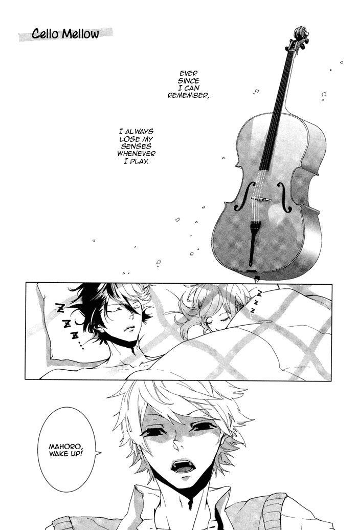 Cello Mellow 6 Page 3