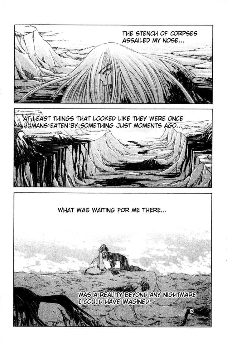 Watashi no Messiah-sama 4 Page 2