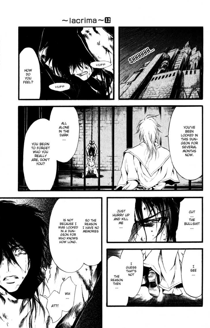 Watashi no Messiah-sama 27 Page 2