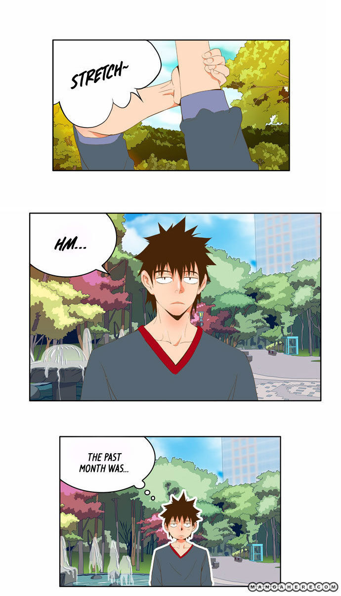 The God Of High School 42 Page 3