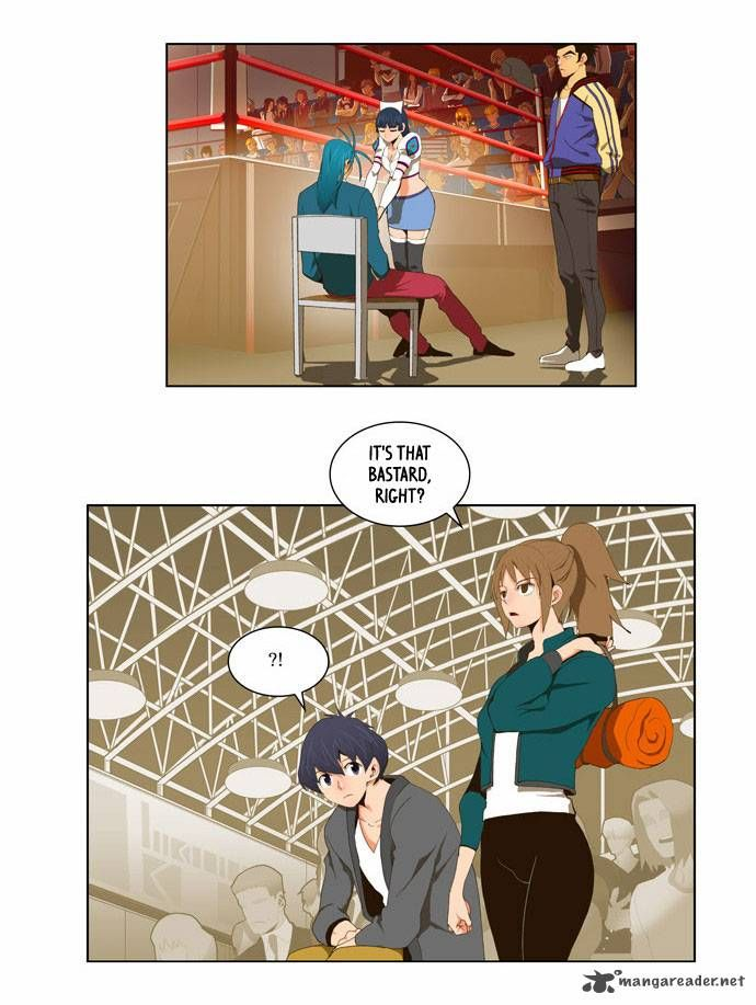 The God Of High School 56 Page 2