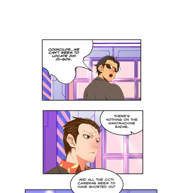 The God Of High School 89 Page 2