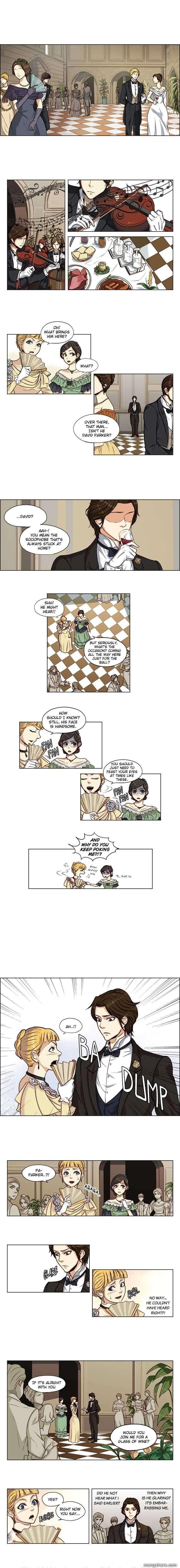 Serendipity 1 Page 1