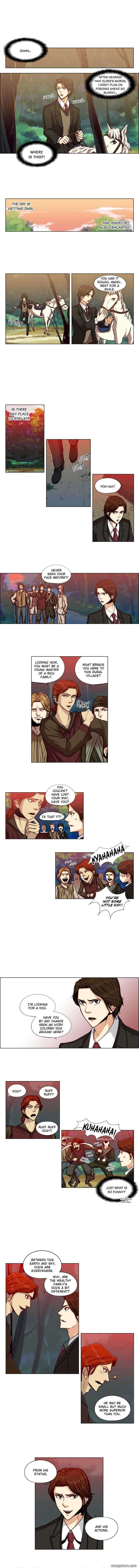 Serendipity 3 Page 1