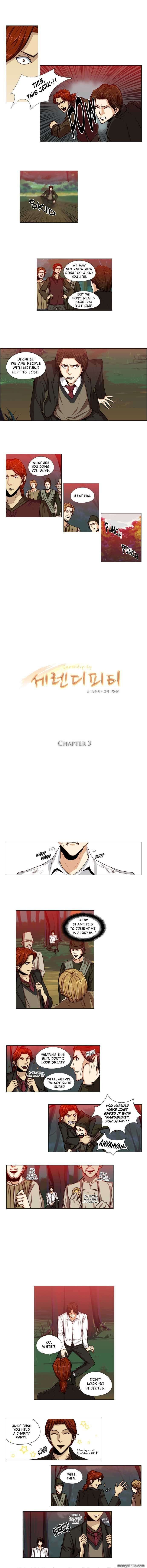 Serendipity 3 Page 2