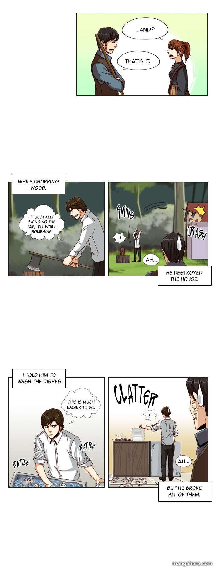 Serendipity 9 Page 2
