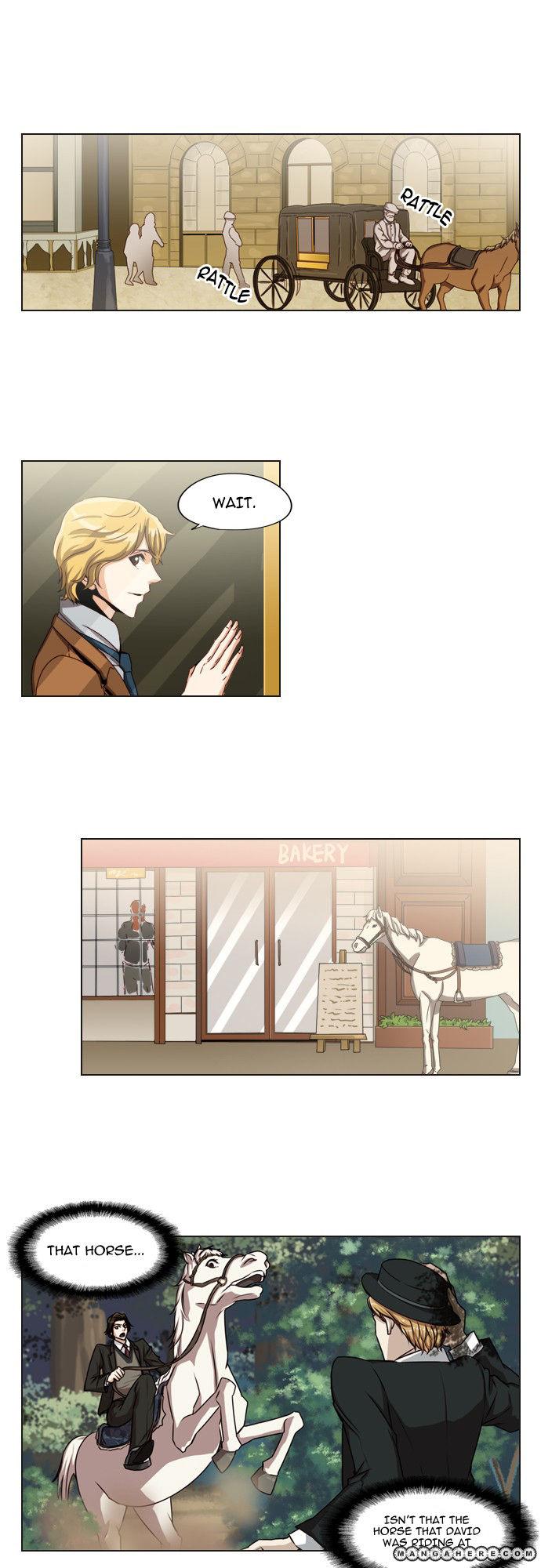 Serendipity 14 Page 1