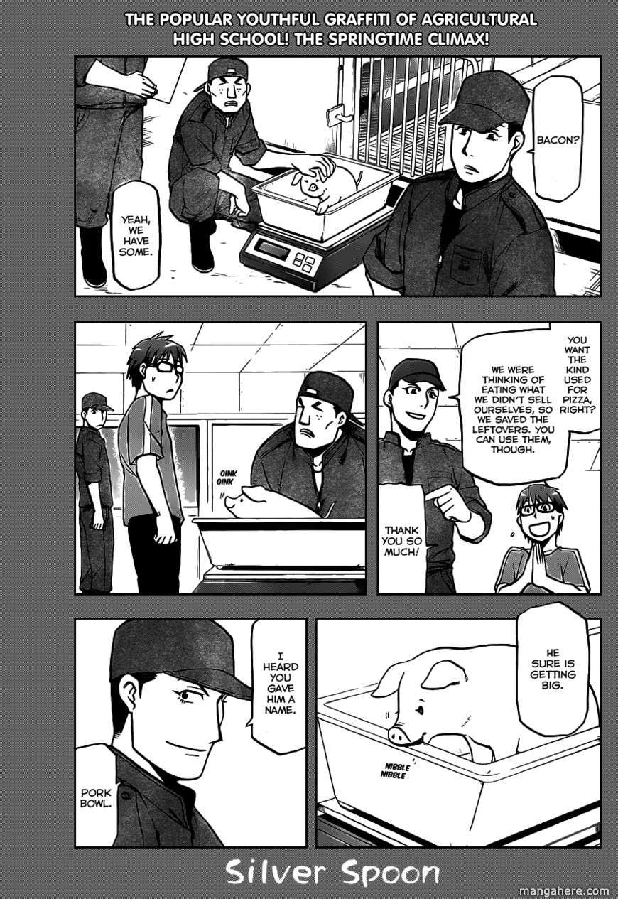 Silver Spoon 10 Page 2
