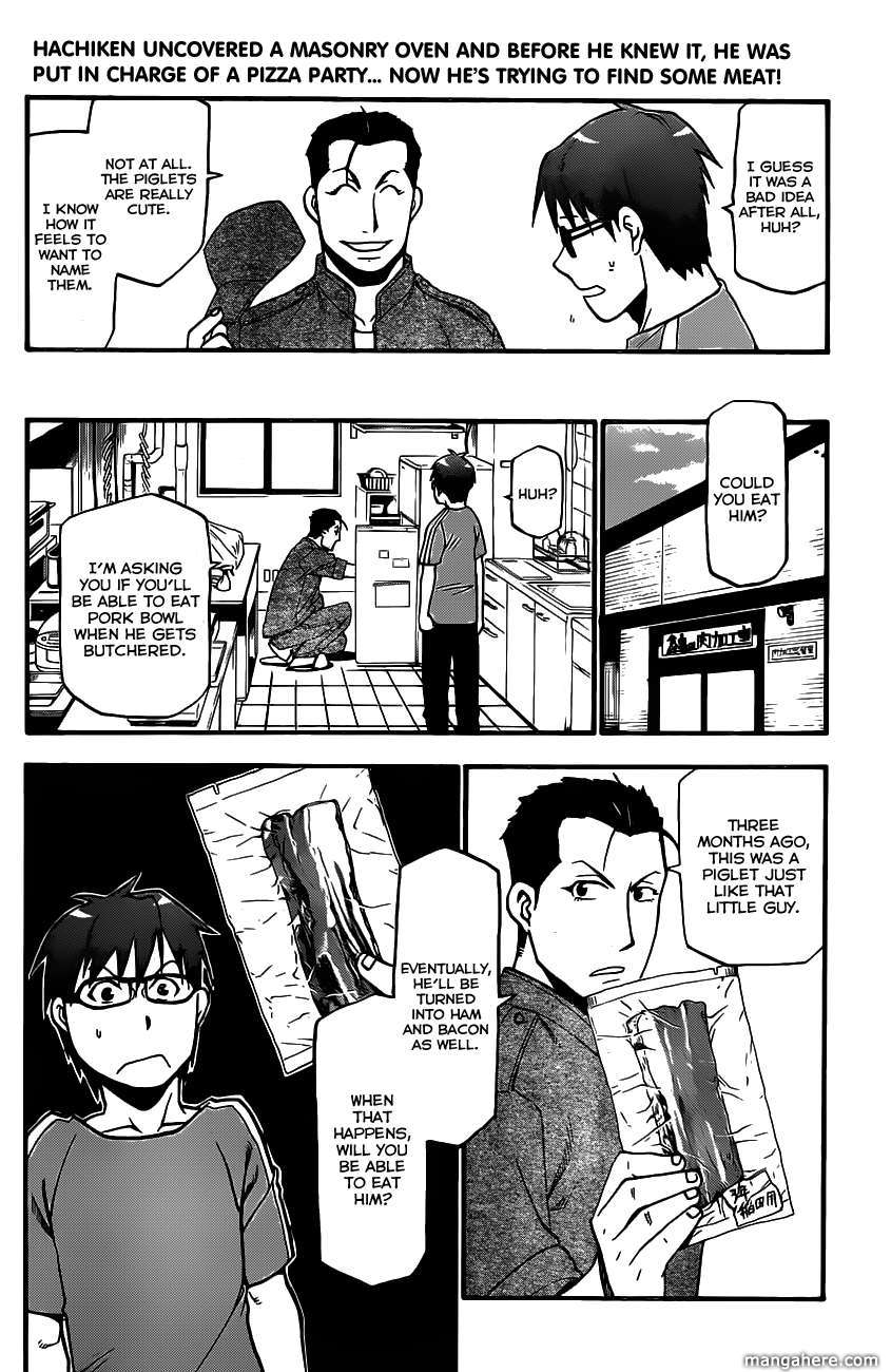 Silver Spoon 10 Page 3