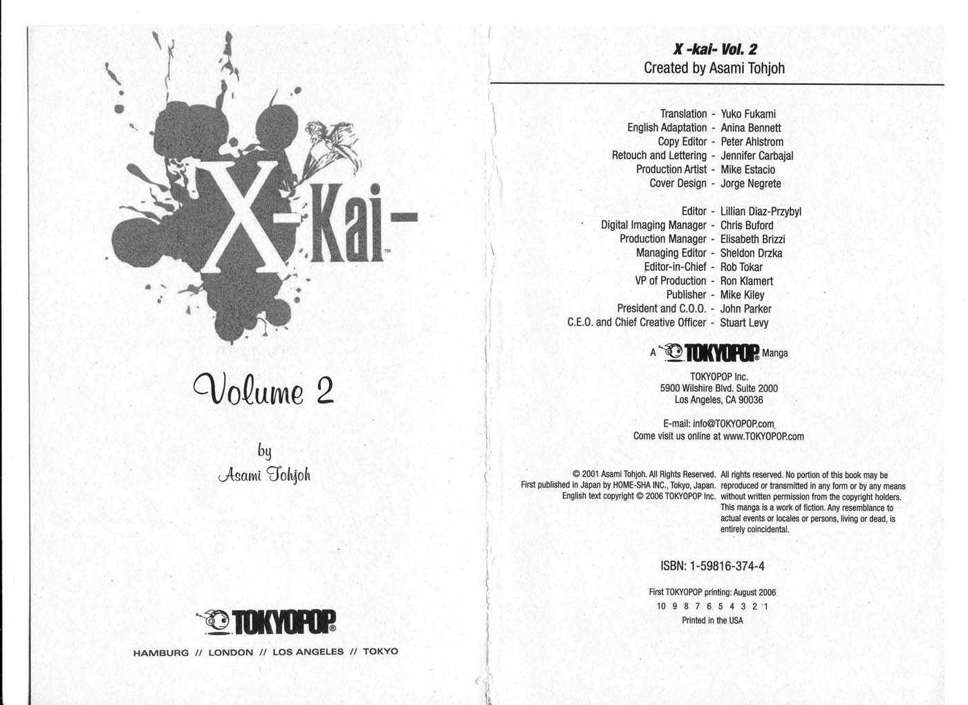 X Kai 0 Page 2