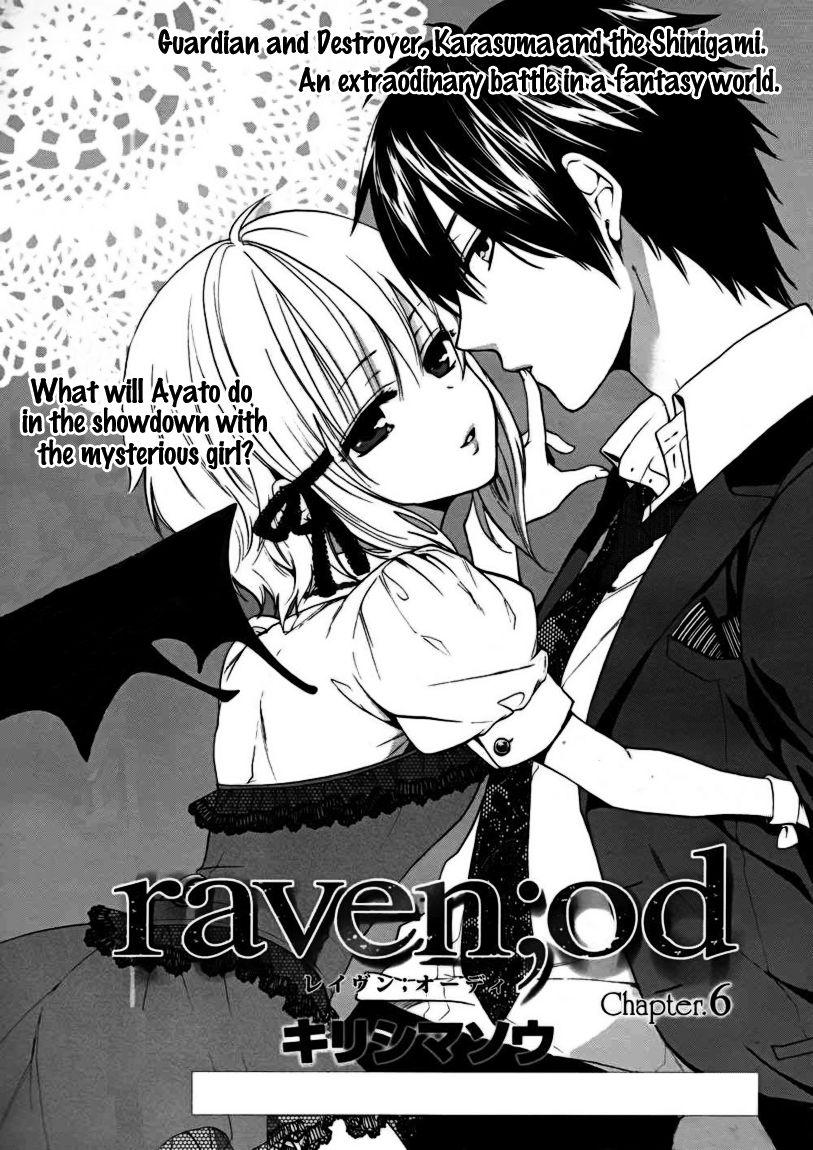 Raven;Od 6 Page 2