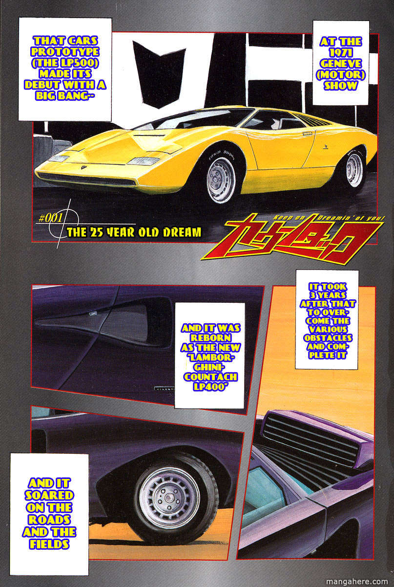 Countach 1 Page 2