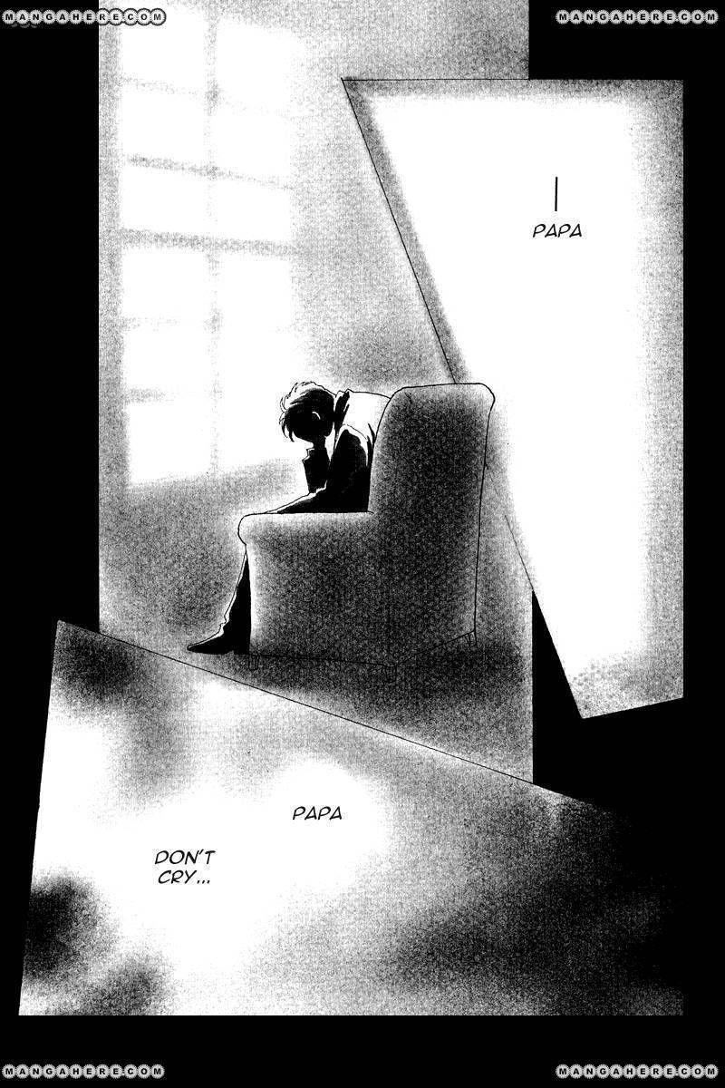 Ohimesama No Yurikago 7 Page 3