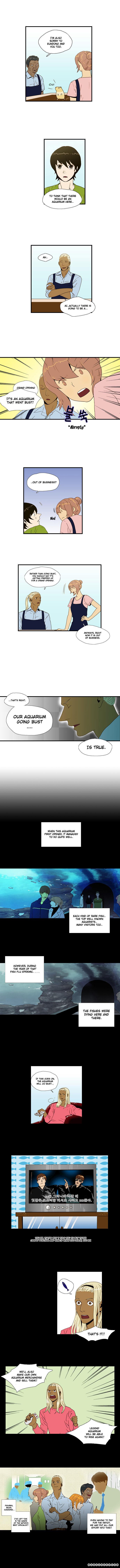 Love Aquarium 3 Page 2