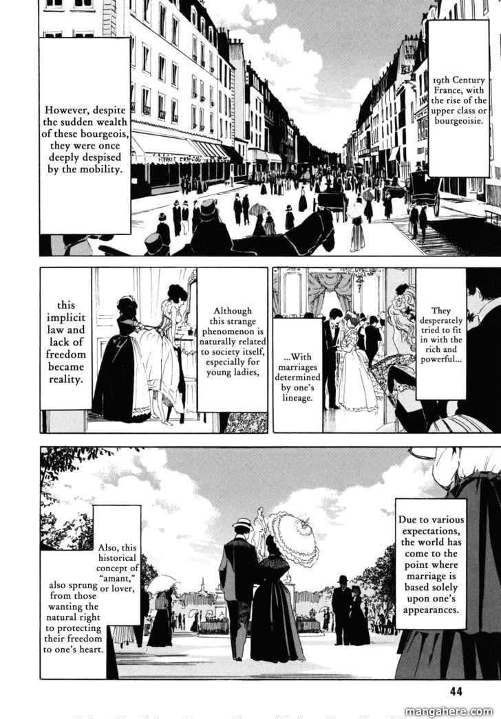 Ikoku Meiro No Croisee 6 Page 2