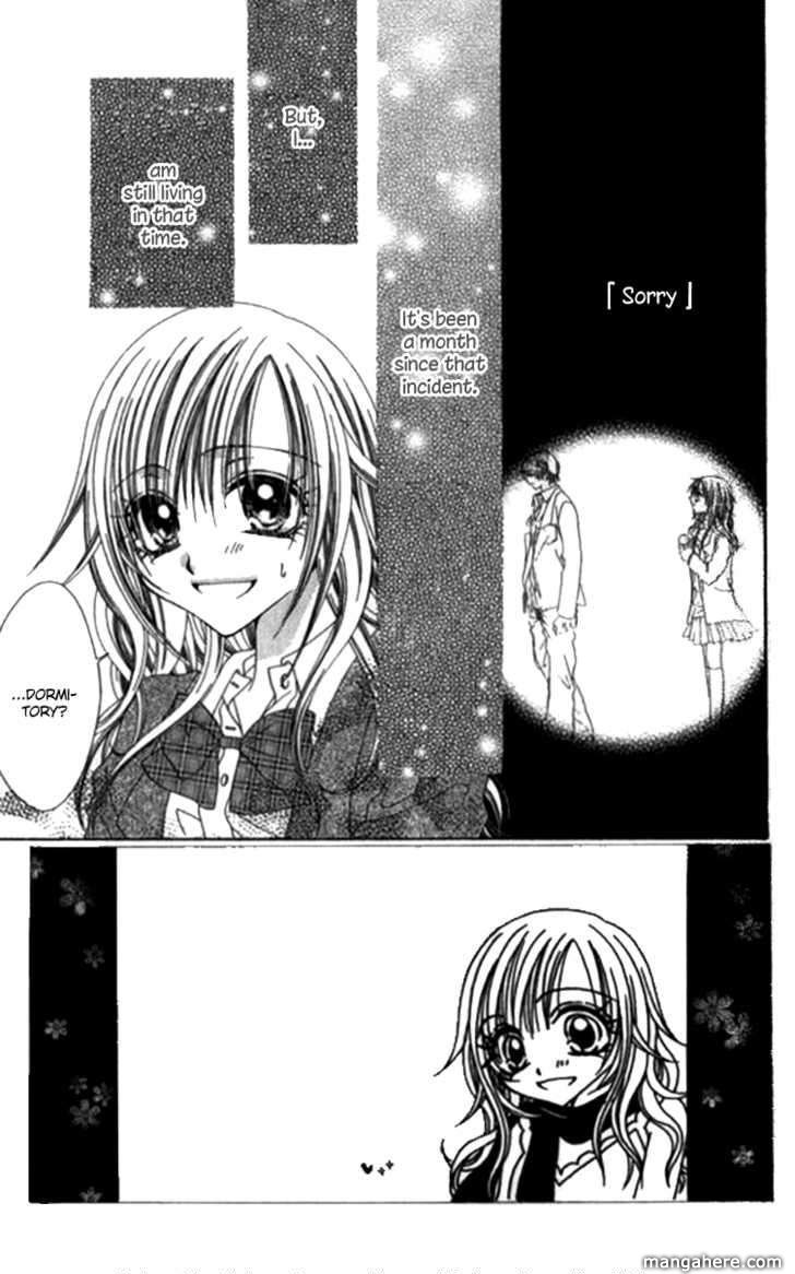 Toki Nazumi, Futari Nazumu 3 Page 2