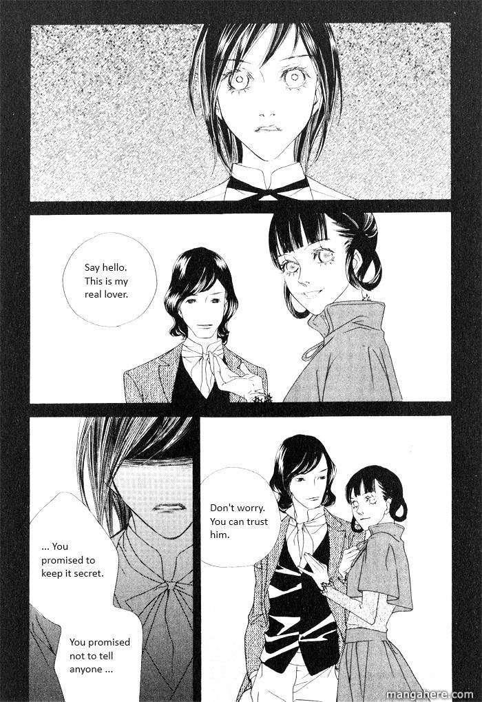 Savage Garden 16 Page 3