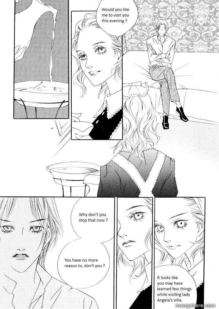 Savage Garden 19 Page 3