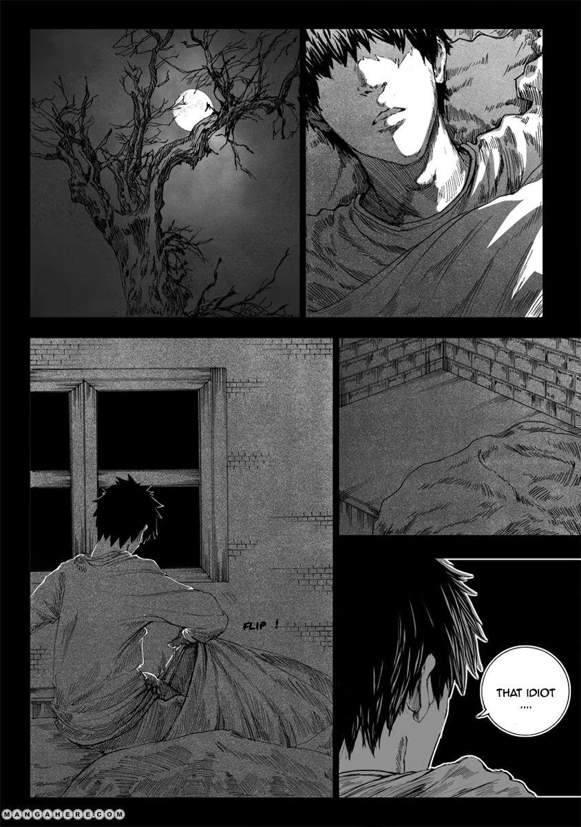 Rakshasa Street 2.7 Page 2