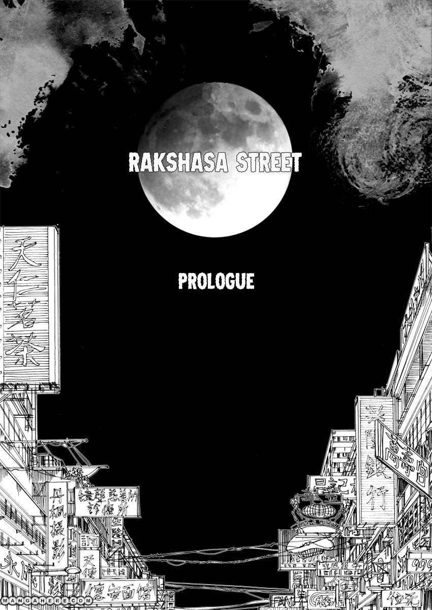 Rakshasa Street 2.7 Page 3