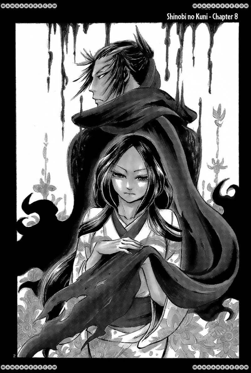 Shinobi no Kuni 8 Page 2