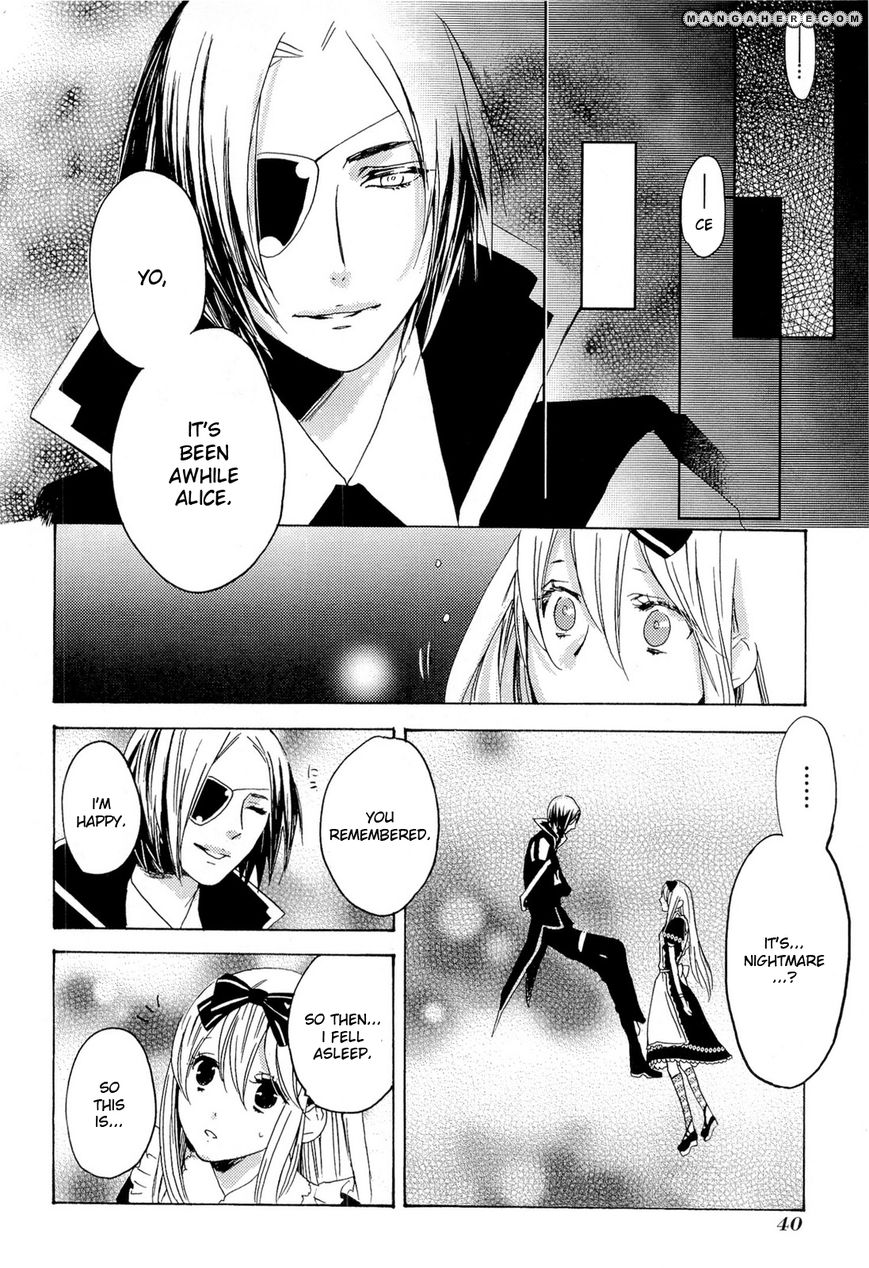 Heart no Kuni no Alice - My Fanatic Rabbit 9 Page 2